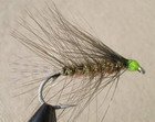 Bondex Fly black green glitter