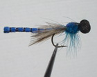 Dads Demoiselle Blue