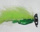 Zonker Grün mit Tungstenconhead