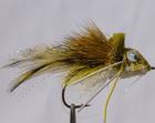 Brutfisch Rehhaar