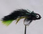 Brutfisch Rehhaar Dunkel