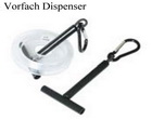 Vorfach Dispenser