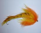 Diver Tungsten Yellow / Orange stripped