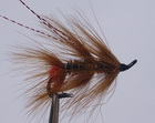Lachsfliege Ullsock