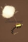 Klinkhammer Parasol Black Pearl Buzzer