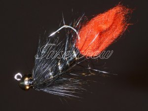 Tungsten Zulu Black Jig