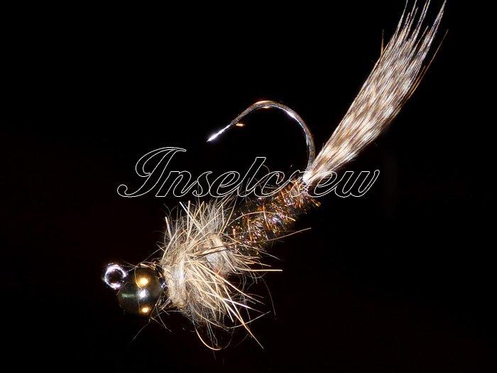 Tungsten Pheasant Tail Jig
