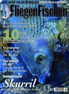 FliegenFischen Fachzeitschrift 1/2014