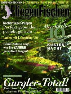 FliegenFischen Fachzeitschrift 4/2014