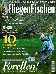 FliegenFischen Fachzeitschrift 4/2013